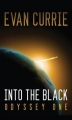 Couverture Odyssey One, book 1 : Into the Black Editions 47North 2012