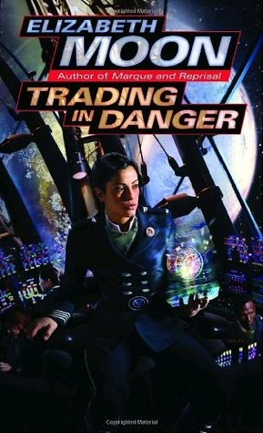 Couverture Vatta's War, book 1: Trading in Danger