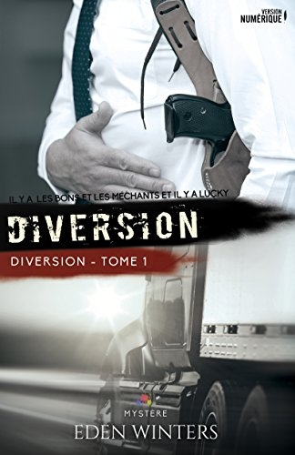 Couverture Diversion, tome 1