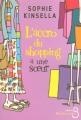 Couverture L'Accro du shopping, tome 4 : L'Accro du shopping a une soeur Editions Belfond 2011