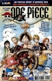 Couverture One Piece, Log, tome 21 Editions Hachette 2016