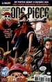 Couverture One Piece, Log, tome 23 Editions Hachette 2016