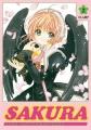 Couverture Card Captor Sakura, Artbook, tome 2 Editions Pika 2002