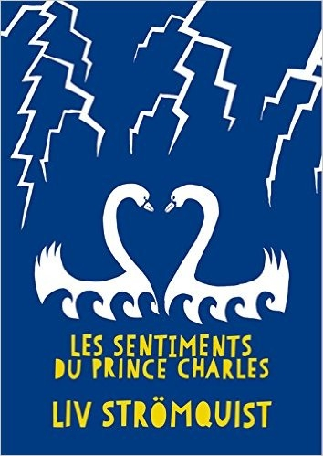 Couverture Les sentiments du prince Charles