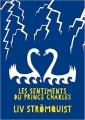 Couverture Les sentiments du prince Charles Editions Rackham (Le signe noir) 2016