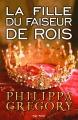 Couverture La fille du faiseur de rois Editions France Loisirs 2015