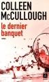 Couverture Le dernier banquet Editions Archipoche (Suspense) 2016