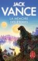 Couverture La mémoire des étoiles Editions Le Livre de Poche 2016