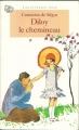 Couverture Diloy le chemineau Editions Hachette (Bibliothèque rose) 1991