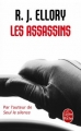 Couverture Les assassins Editions Le Livre de Poche (Thriller) 2016