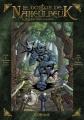 Couverture Le donjon de Naheulbeuk (BD), tome 03 : Deuxième saison, partie 1 Editions Clair de Lune (Edition Limitée) 2006