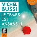 Couverture Le Temps est assassin Editions Audible studios 2016