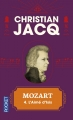 Couverture Mozart, tome 4 : L'aimé d'Isis Editions Pocket 2008