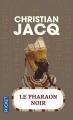 Couverture Le pharaon noir Editions Pocket 2000
