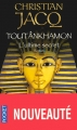 Couverture Toutânkhamon : L'ultime secret Editions Pocket 2009