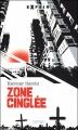 Couverture Zone cinglée Editions Sarbacane (Exprim') 2009