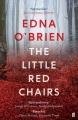 Couverture Les petites chaises rouges Editions Faber & Faber 2015