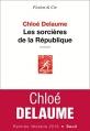 Couverture Les Sorcières de la République Editions Seuil 2016
