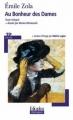Couverture Au bonheur des dames Editions Folio  (Plus classiques) 2012