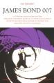 Couverture James Bond, intégrale, tome 2 Editions Robert Laffont (Bouquins) 2003