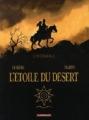 Couverture L'étoile du désert, intégrale Editions Dardelet 2006