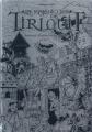 Couverture La malédiction de Tirlouit, intégrale Editions Clair de Lune 2015