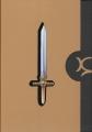Couverture Lanfeust de Troy, intégrale Editions Soleil 2001