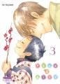 Couverture Père & fils, tome 3 Editions Ki-oon (Seinen) 2016