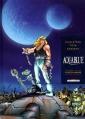 Couverture Aquablue, intégrale, tome 2 Editions Delcourt 2000