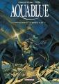 Couverture Aquablue, intégrale, tome 2 Editions Delcourt (Long métrage) 2013