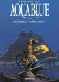 Couverture Aquablue, intégrale, tome 4 Editions Delcourt (Long métrage) 2015