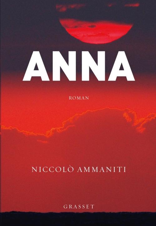 Couverture Anna