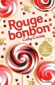 Couverture Rouge bonbon Editions Nathan 2016