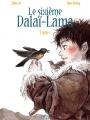 Couverture Le sixième Dalaï-Lama, tome 1 Editions Fei 2016
