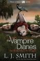 Couverture Journal d'un vampire, tome 01 : Le réveil Editions Harper 2010