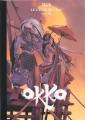 Couverture Okko, intégrale, tome 1 : Le cycle de l'eau Editions Bruno Graff 2006