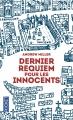 Couverture Dernier requiem pour les innocents Editions Pocket 2016