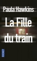 Couverture La Fille du train Editions Pocket 2016