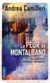 Couverture La peur de Montalbano Editions Pocket 2008