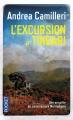 Couverture L'excursion à Tindari Editions Pocket 2004