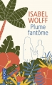 Couverture Plume fantôme Editions Pocket 2016