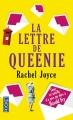 Couverture La lettre de Queenie Editions Pocket 2016