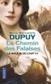 Couverture Famille Roy, tome 2 : Le chemin des falaises Editions Pocket 2016