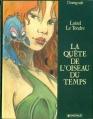 Couverture La quête de l'oiseau du temps, intégrale Editions Dargaud 1992