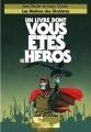 Couverture Loup Solitaire, tome 01 : Les maîtres des Ténèbres Editions Gallimard  (Un livre dont vous êtes le héros) 2012