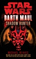 Couverture Star Wars : Dark Maul : L'Ombre du Chasseur Editions Del Rey Books 2011