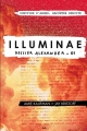 Couverture Illuminae, tome 1 : Dossier Alexander Editions AdA 2016