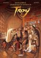 Couverture Encyclopédie anarchique du monde de Troy, tome 2 : Les Trolls Editions Soleil 2011