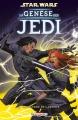 Couverture Star Wars (Légendes): La Genèse des Jedi : tome 3 : La Guerre de la Force Editions Delcourt (Contrebande) 2014