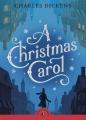 Couverture Un chant de Noël / Le drôle de Noël de Scrooge Editions Puffin Books (Classics) 2015